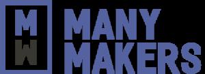 Logo_Many_Makers